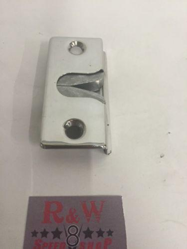 1932-1934 Ford Female Dovetail Door Latch - Stainless Steel