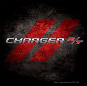 Dodge Charger R/T T Shirt