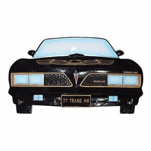 1977 Pontiac Trans Am Key Rack