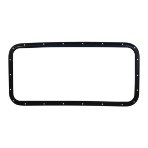 Rear Interior Window Frame For 1930-1934 Ford Pickup Truck