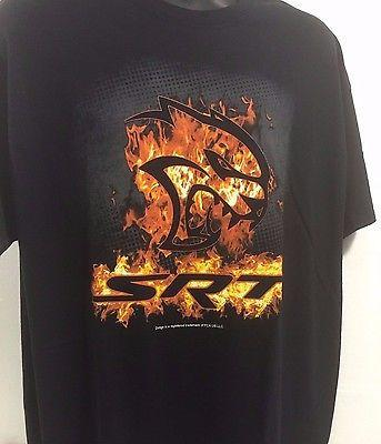 Dodge Challenger SRT HellCat T Shirt