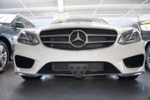 Removable License Plate Bracket for 2014-2016 Mercedes E350 Sedan Sport