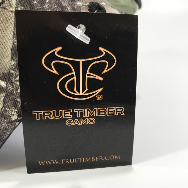 Ford F-150 Hat - True Timber Camo