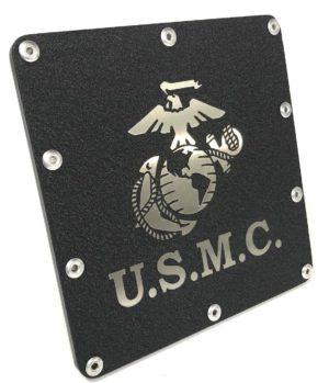 U.S.M.C. Hitch Plug