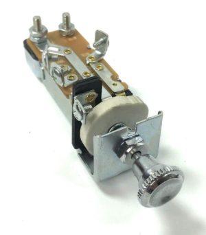 Universal Headlight Switch for 1947-1959  Chevrolet/GMC