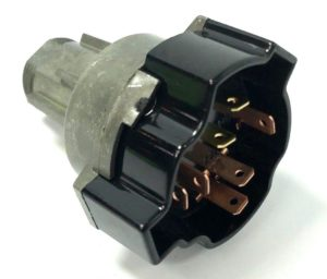 1967-1972 Chevy/GMC C/K Series Truck Ignition Switch