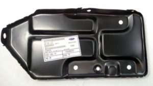 Battery Tray for 1970-1974 MoPar B & E Body Cars
