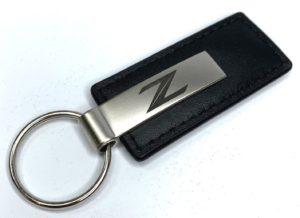 Nissan 370Z Keychain