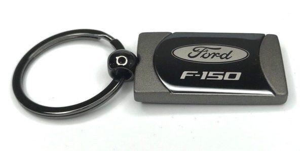 Ford F-150 Keychain