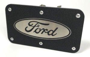 Ford Hitch Plug