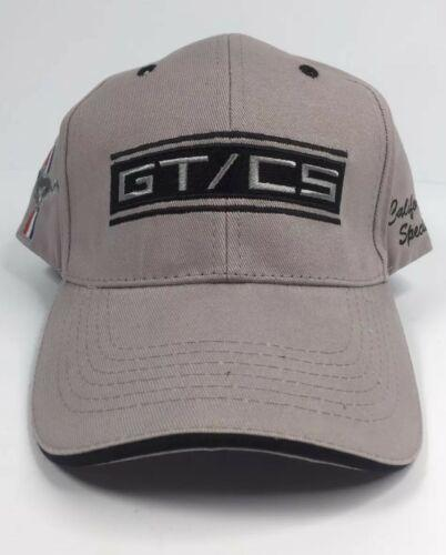 Ford Mustang Hat - California Special (GT/CS)
