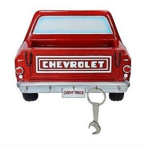 Chevrolet Stepside Truck Key Rack