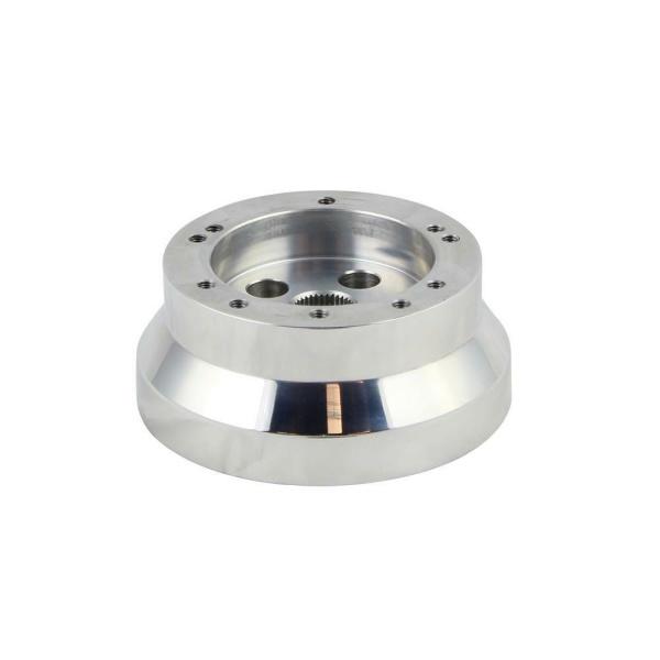 "5/6 Hole Steering Wheel Hub Adapter .5"" (GM Spline)"