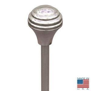 1940's Beehive Style Shift Knob - Polished Aluminum (16mm x 1.5mm Thread)