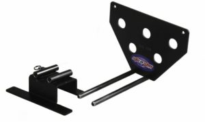 Sto N Sho License Plate Bracket for 2017-2019 Porsche Boxster / Boxster S