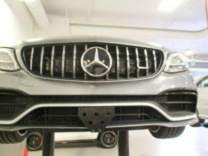 Sto N Sho License Plate Bracket for 2019 Mercedes AMG C63 Sedan/Coupe (Metal)