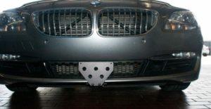 Sto N Sho License Plate Bracket for 2012-16 BMW 650i/640i/528i/535i/550i