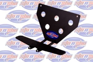 Sto N Sho Front License Plate Bracket for 2017 Chevy Camaro 50th Anniversary