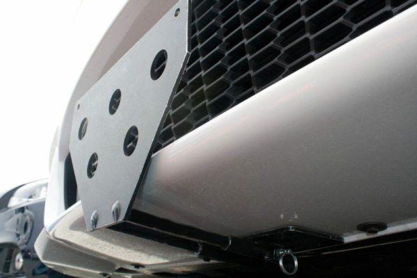 Sto N Sho License Plate Bracket for 2012-16 BMW 650i 640i 528i 535i 550i M Sport