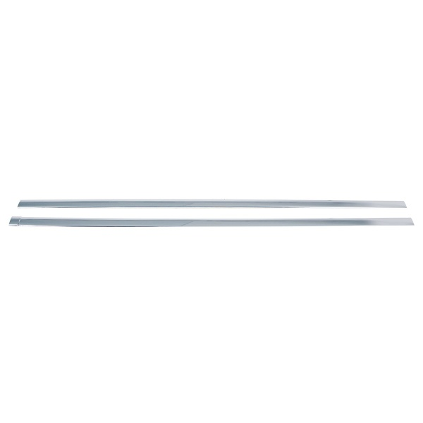 Aluminum Cab Back Molding For 1967-72 Ford Truck