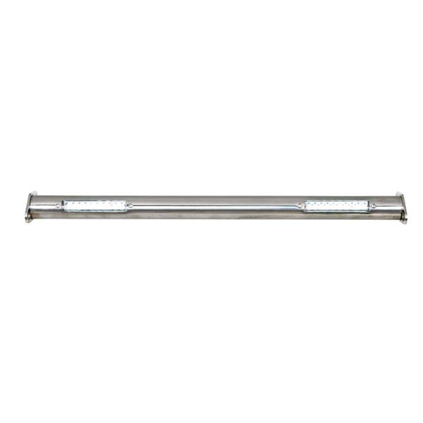 LED Front Spreader Bar for 1932 Ford Car & Truck w/White Running Lights