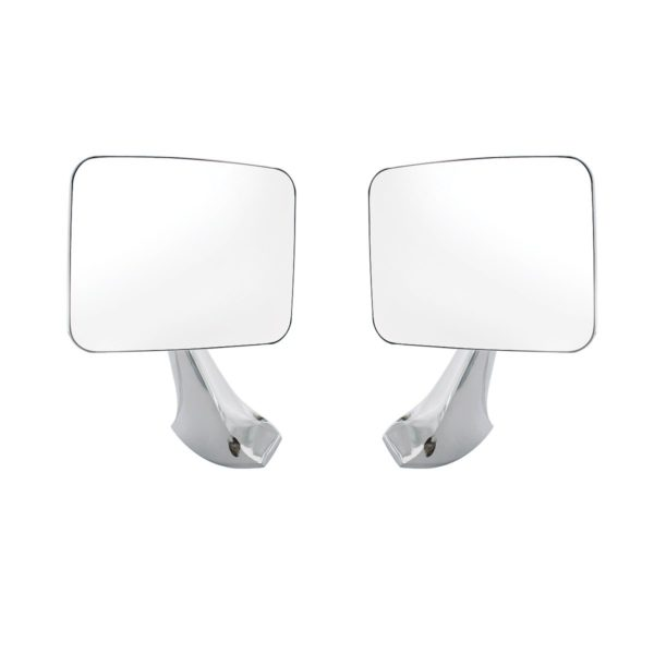 Exterior Mirror Bundle for 1970-72 Chevy & GMC Truck