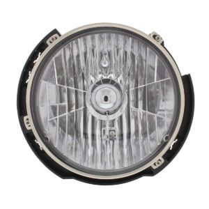 Headlight Assembly For 2007-2016 Jeep Wrangler - R/H