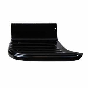Bedside Step for 1955-59 Chevy & GMC Shortbed Truck - L/H