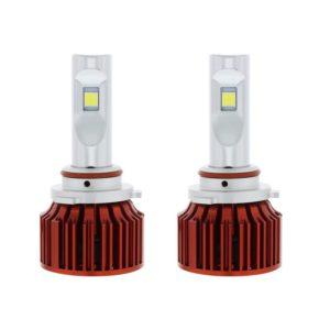 High Power 9006/HB4 LED Bulb (2 Pack)
