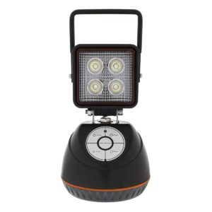 Magnetic Rechargeable LED Work Light