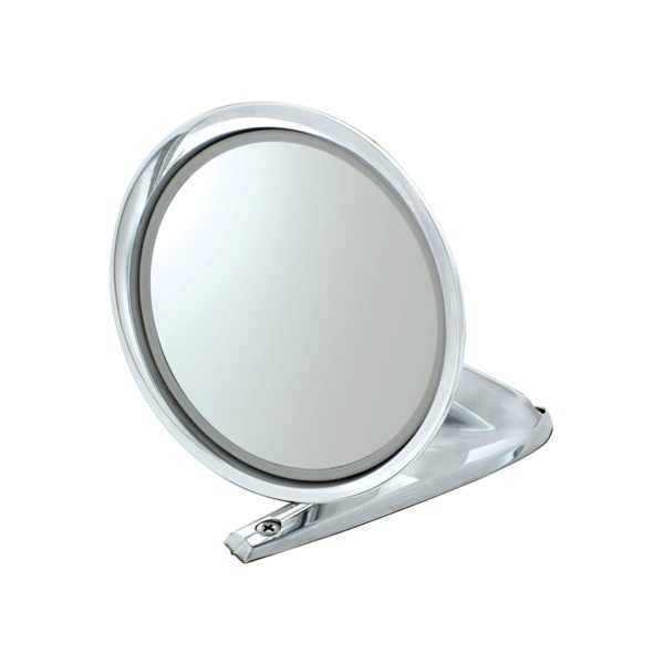 Exterior Mirror w/LED Turn Signal For 1964.5-66 Ford Mustang