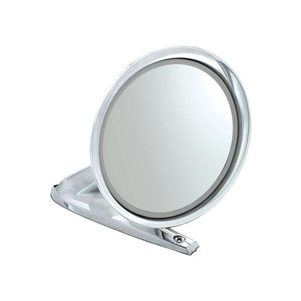 Exterior Mirror w/Convex Glass For 1964.5-66 Ford Mustang