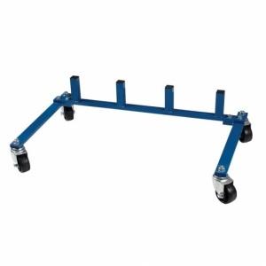 Storage Cart for Vehicle Positioning Dolly / Jacks